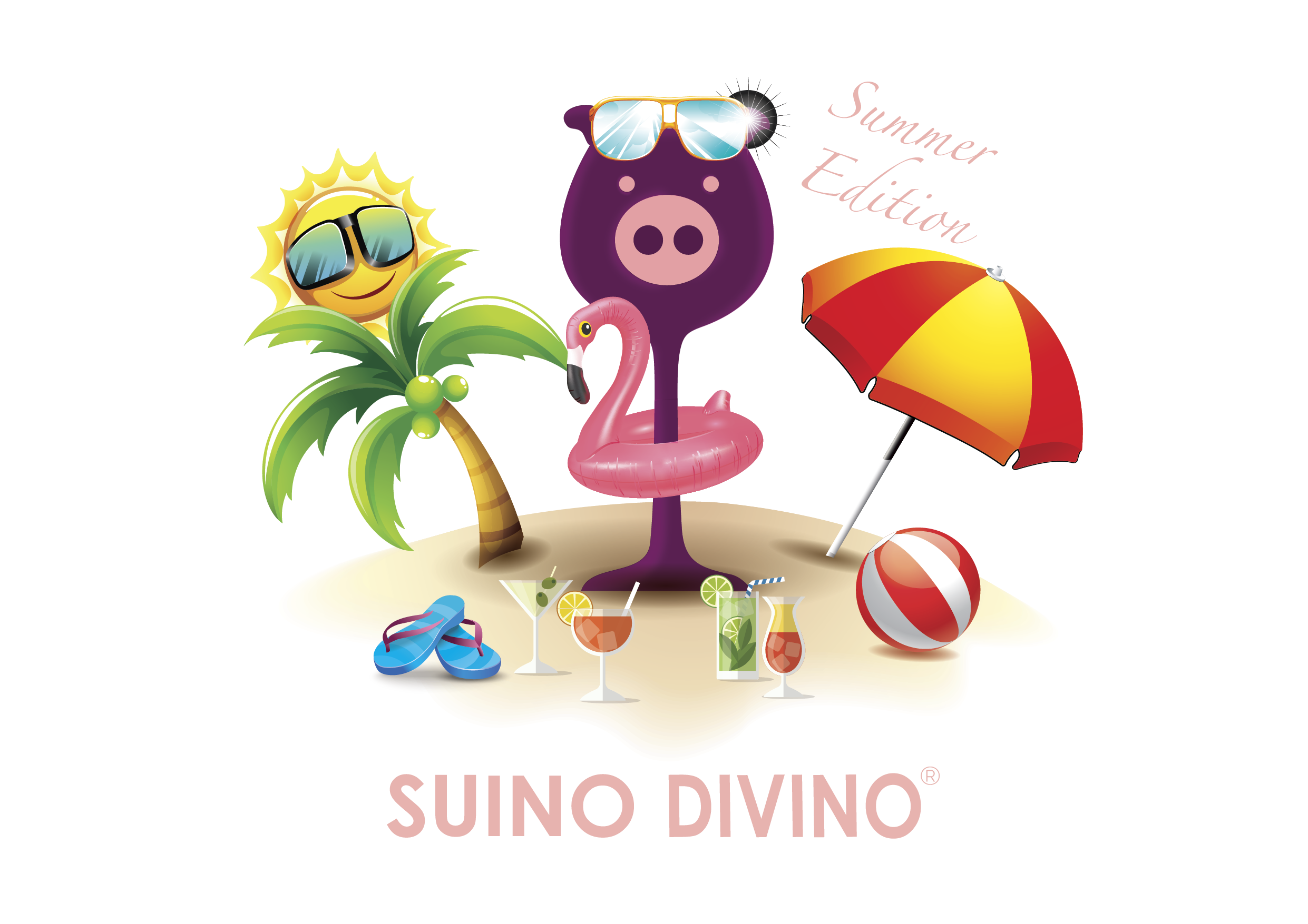 Suino 2019 - Summer Edition