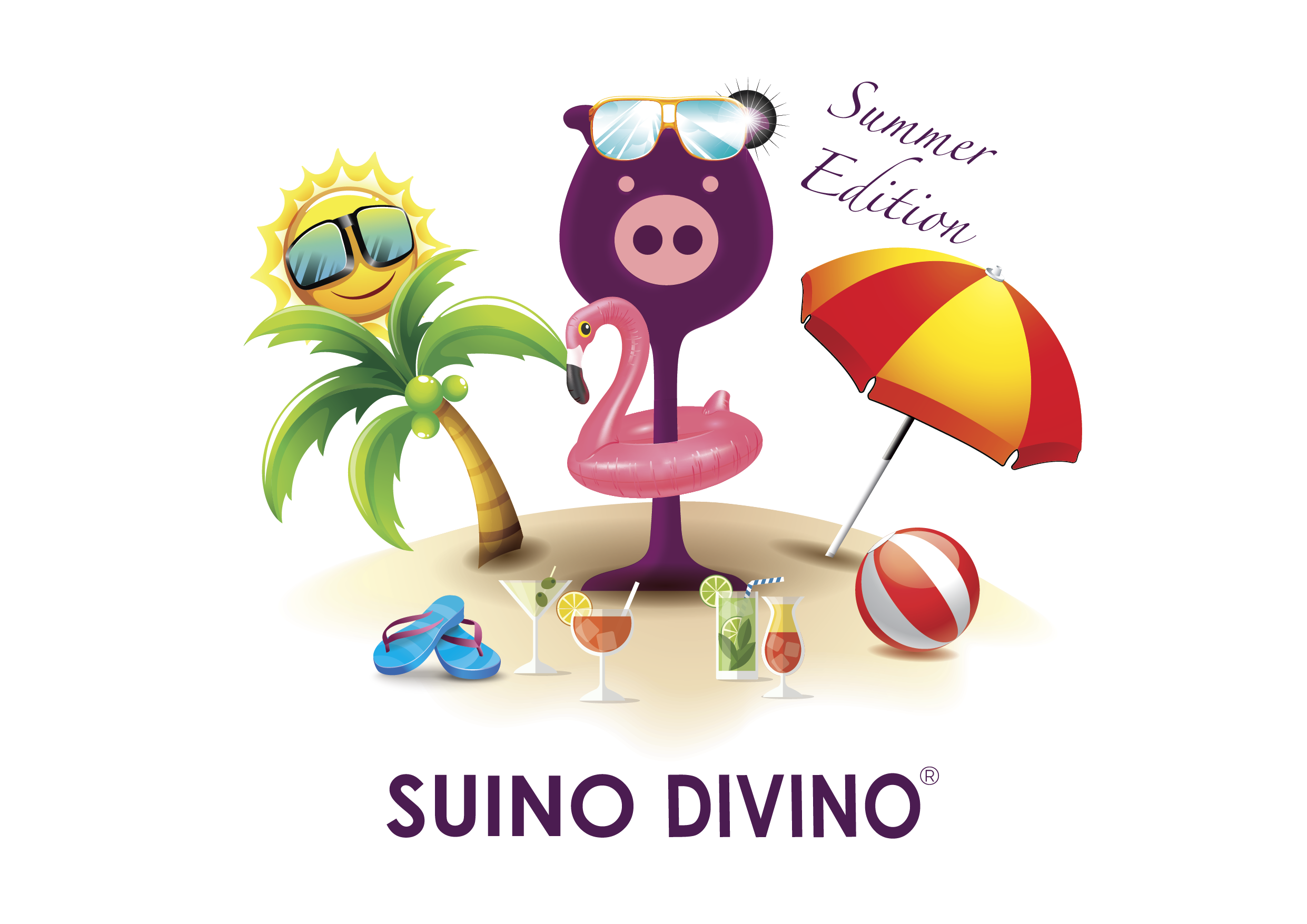 Suino 2019 - Summer Edition-home